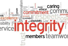 The Long-Term Value of Integrity